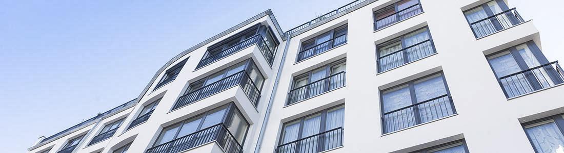 Mehrfamilienhaus - Immobilienmakler Augsburg